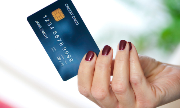 The Many Benefits Of Credit Cards