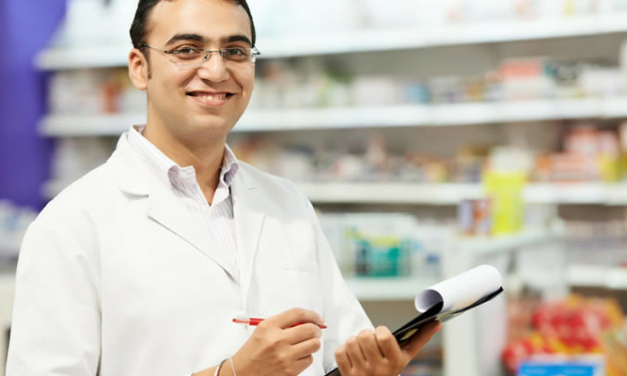 Understanding The Role Of A Pharmacy Technician