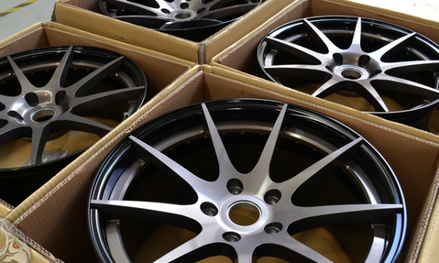 Learning About Buying Used Tires And Rims Online