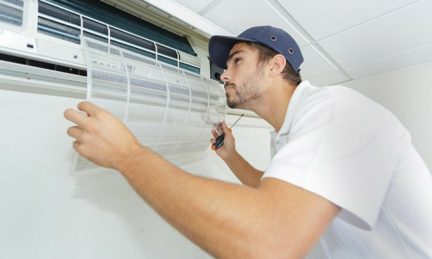 Maintaining Air Conditioner in the Longer Run