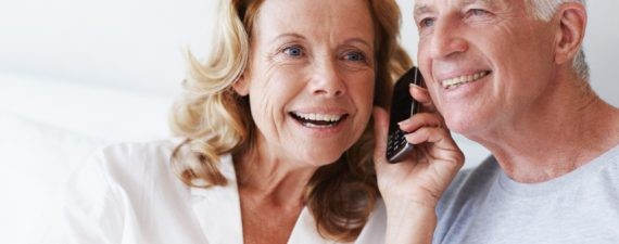Perfect Cell Phone Package for Seniors